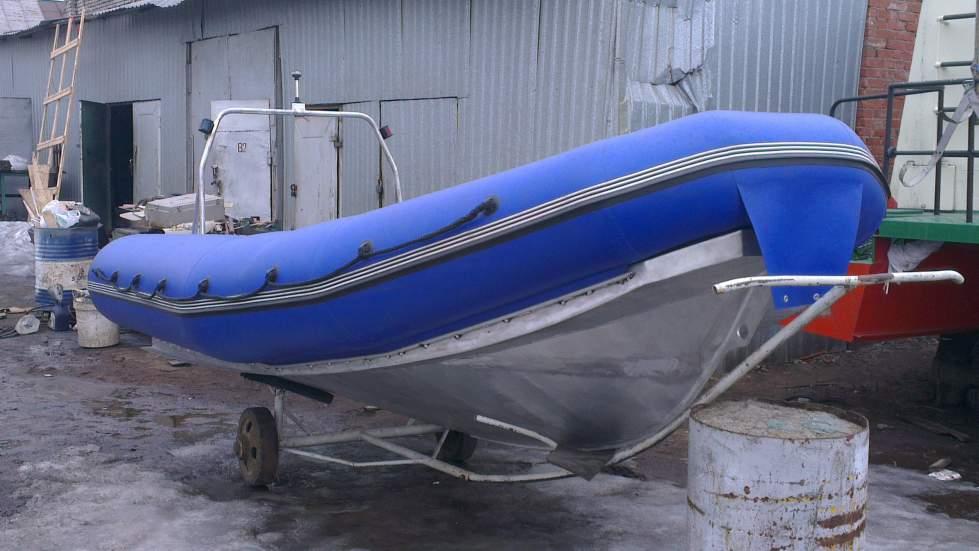 Алюминиевые лодки с.петербург
