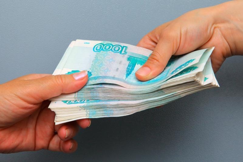 Деньги без залога и поручителей. Сумма до 5 млр, без предоплаты.