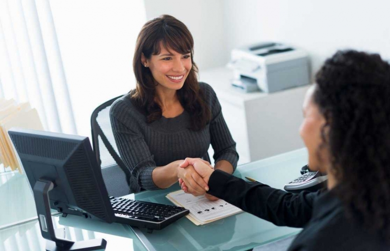 Сотрудник с опытом кадрового делопроизводства