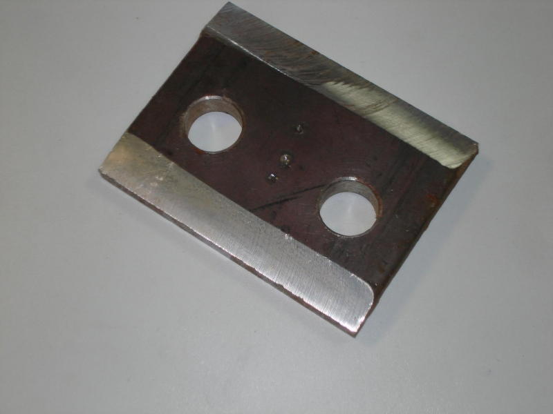 Планка прижимная ГОСТ 24741, производство.
